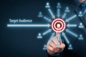 Targeted Audience SEO